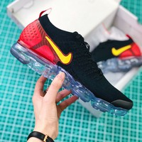 Nike Air Vapormax 2.0 Flyknit Laser Orange | 942842-005 Sport Running Shoes - Best Online Sale