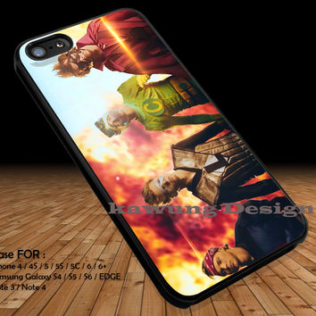 5 Seconds Of Summer Don't Stop DOP1161 iPhone 6s 6 6s+ 5c 5s Cases Samsung Galaxy s5 s6 Edge+ NOTE 5 4 3 #music #5sos