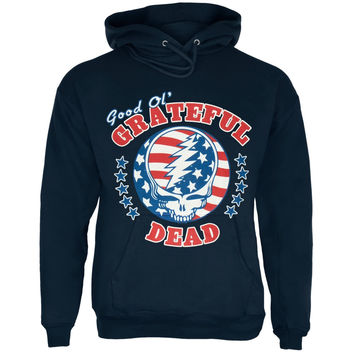 Grateful Dead - Good Ol' Adult Pullover Hoodie