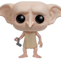 Funko POP Movies: Harry Potter Action Figure - Dobby
