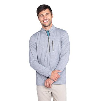 Fairway Half Zip Pullover by The Southern Shirt Co.
