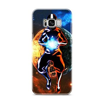 Avatar Aang the Last Airbender Samsung Galaxy S8 | Galaxy S8 Plus Case