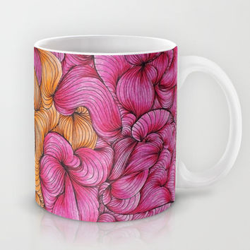 Woven Together Mug by DuckyB (Brandi)