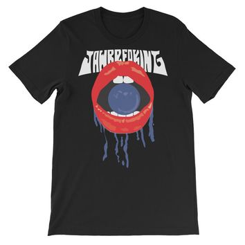 Drippy Lips Tee