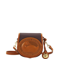 All-Weather Leather 2 Duck Bag