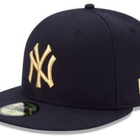 New York Yankees MLB 2013 Mariano Rivera 59FIFTY Cap