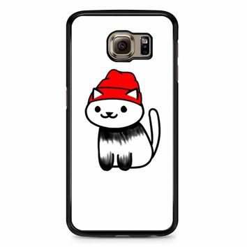 Tyler Joseph Neko Atsume Samsung Galaxy S6 Edge Plus Case