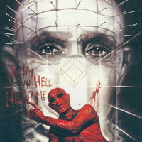 Hellbound: Hellraiser II 11x17 Movie Poster (1988)