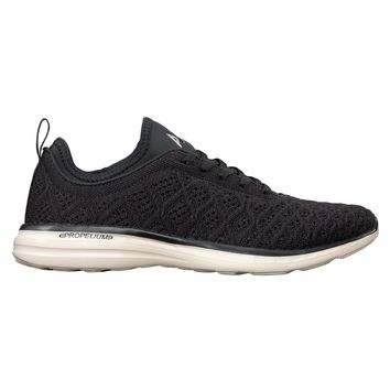 Women's TechLoom Phantom Black/Parchment