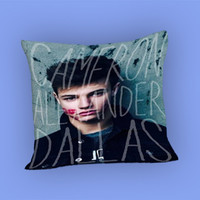 Cameron Alexander Dallas Magco Family for Pillow Case, Pillow Cover, Custom Pillow Case **