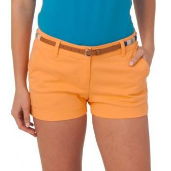 """Ladies Chino 3"""" Shorts in Horizon by Southern Tide"""