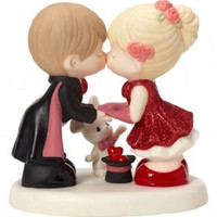 Precious Moments You're the Magic in My Life Figurine