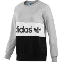 adidas Women's Originals City Sweatshirt