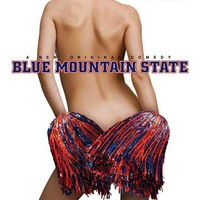 Blue Mountain State 11x17 TV Poster (1976)