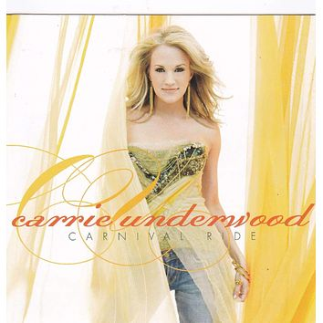 Carrie Underwood - Carnival Ride - CD