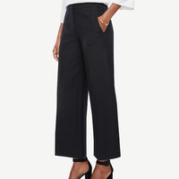 The Wide Leg Marina Pant | Ann Taylor