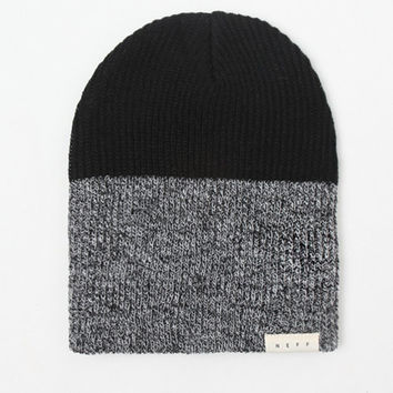 Neff Duo Beanie at PacSun.com