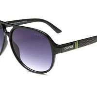 Unisex GUCCI Sunglasses with Gift Box