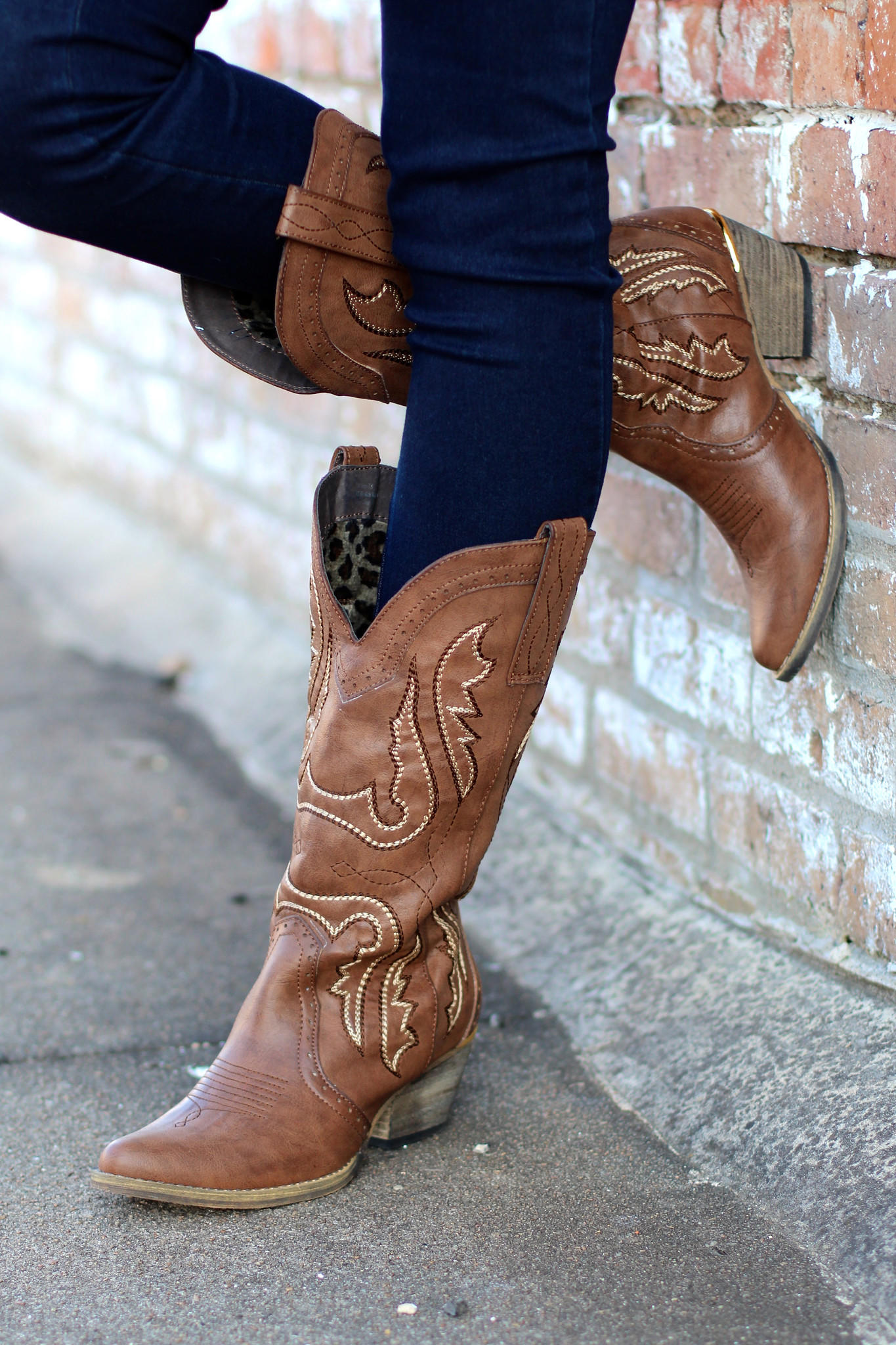 842583369ff65 Very Volatile  Raspy Cowgirl Boots from The Fair Lady Boutique