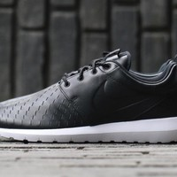 nike trending fashion personality black casual sports shoes
