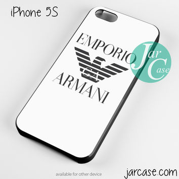 emporio armani Phone case for iPhone 4/4s/5/5c/5s/6/6 plus