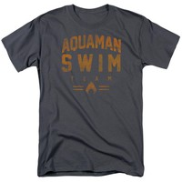 Aquaman Swim Team