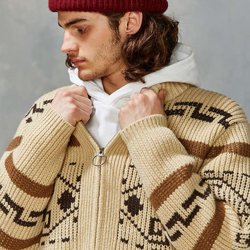 Pendleton Original Westerly Zip Cardigan - Urban Outfitters