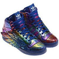 adidas Jeremy Scott Wings Shoes | Shop Adidas