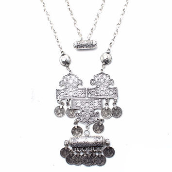 Trabzon Necklace