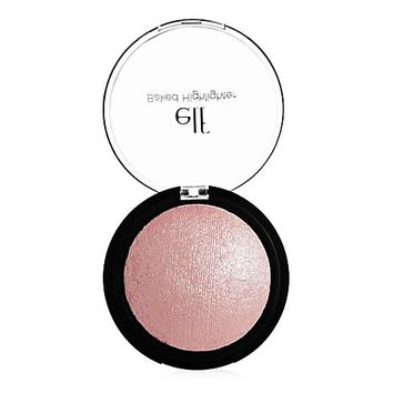 Pink Diamonds E.L.F. Baked Highlighter