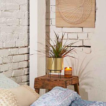 Magical Thinking Palm Nail String Art Wall Hanging