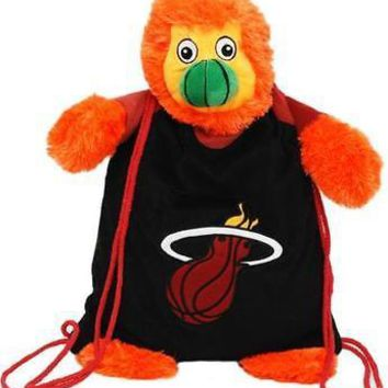 8686732795 Miami Heat Backpack Pal