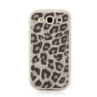 KALAIDENG Sexy Leopard Case for Galaxy S3