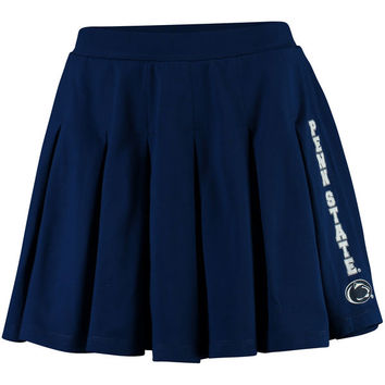 Women's chicka-d Navy Penn State Nittany Lions Team Pride Casual Cheer Skirt