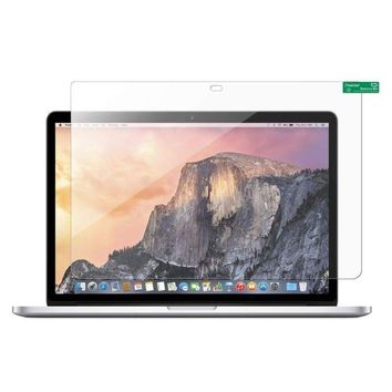 """Clear Film Screen Protector Cover Skin For Macbook Pro with Retina Display 15"""""""
