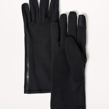 Run It Out Gloves | Women's Scarves & Gloves | lululemon athletica