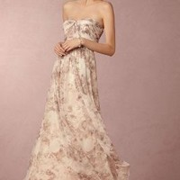 Nyla  Wedding Guest  Wedding Guest Dress by Anthropologie x BHLDN in Lavender Multi Size: