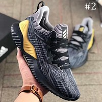 ADIDAS ALPHABOUNCE BEYON sports and leisure running shoes F-AA-SDDSL-KHZHXMKH  #2