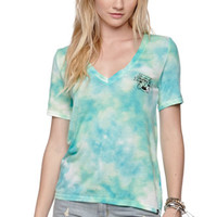 Hurley Hooked Cloud V-Neck Tee at PacSun.com