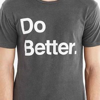 FUN Artists Do Better Tee