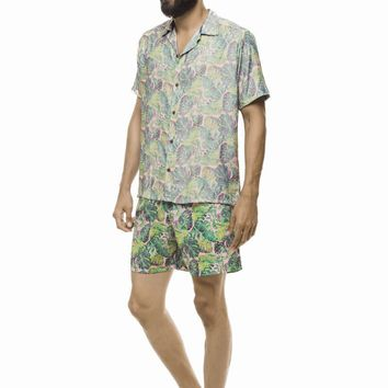 Estivo Palm Beach Shirt