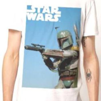 Star Wars T-Shirt - Boba Fett EE3