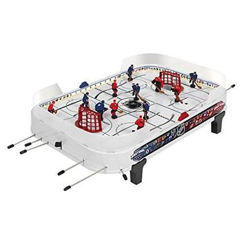 NHL Eastpoint Table Top Rod Hockey Game
