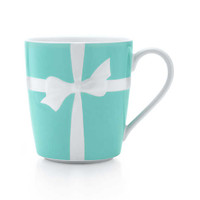 Tiffany & Co. - Tiffany Bows:Blue Box Mug