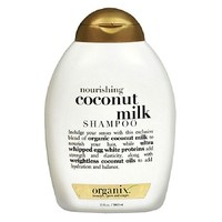 Shampoo, Nourishing Coconut Milk