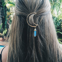 Accessory Hair Accessories Hair Clip Pendant [10794780295]