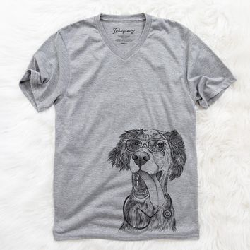 Renly the English Setter  - Medical Collection