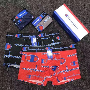 Champion Men's boxer underwear