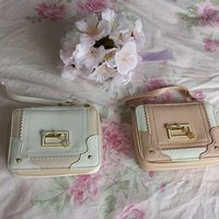 Liz Lisa Wallet (NwT) from Kawaii Gyaru Shop