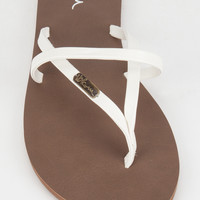 VOLCOM All Night Long Womens Sandals | Sandals